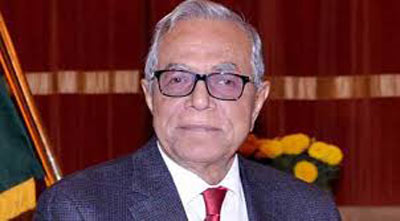 President pays tribute to martyred intellectuals