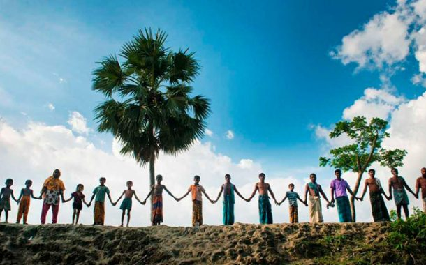 Climate Change Adaptation and Development: Social Dimensions in Focus