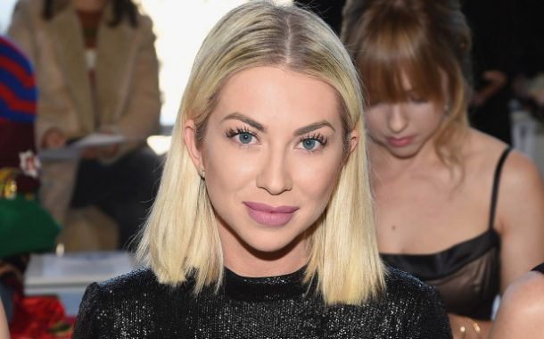 Stassi from 'Vanderpump': Ass shots are 'not my idea of fun'