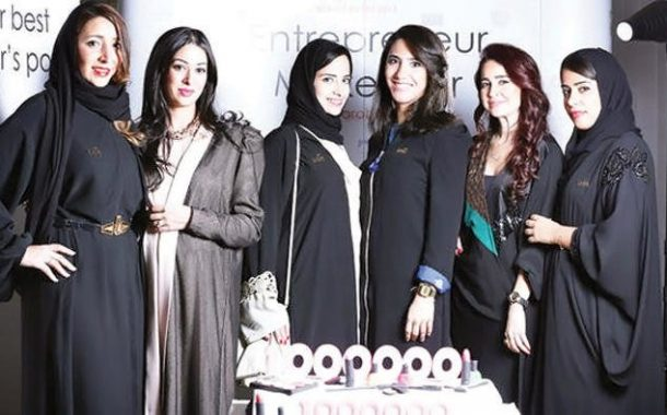 Saudi women don't need male permission to start businesses