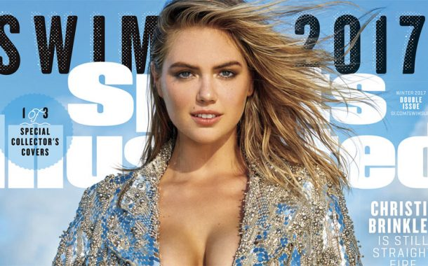 Kate Upton accuses Guess founder of sexual harassment