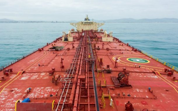 Oil tanker with 22 Indian crew missing off Benin's coast