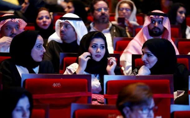Licensing opens for cinema in Saudi Arabia, says ministry