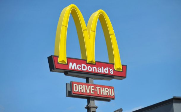 Woman threatens McDonald's workers with gun over wait for fries