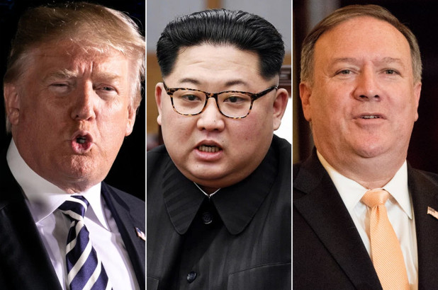 US wants North Korea to be 'close partner' like other former enemies