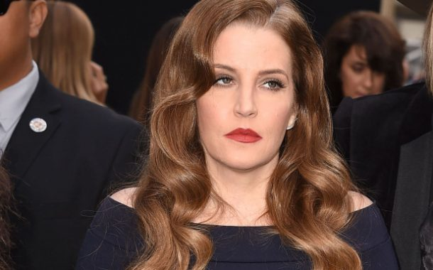 Lisa Marie Presley says her share of Elvis' $100M fortune is gone