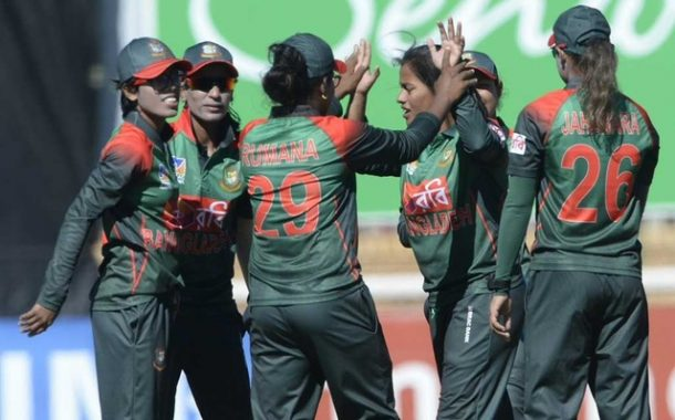 Tigresses clinch maiden Women Asia Cup T20 title