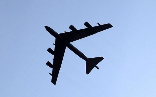 China warns US against provocations following B-52 flyby
