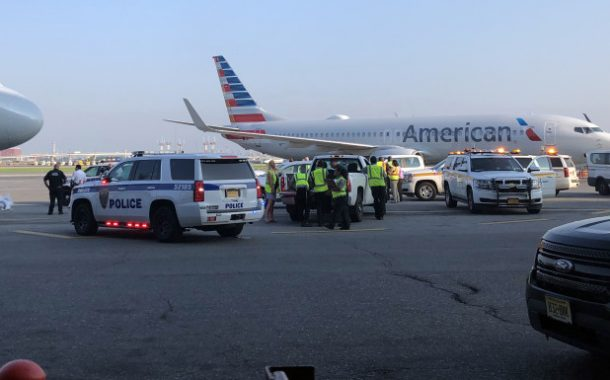 Dead fetus found on commercial plane at LaGuardia Airport