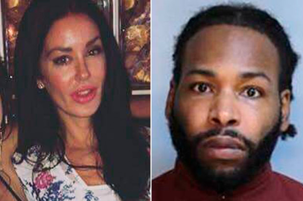 Man arrested for allegedly strangling ex-Playboy model to death
