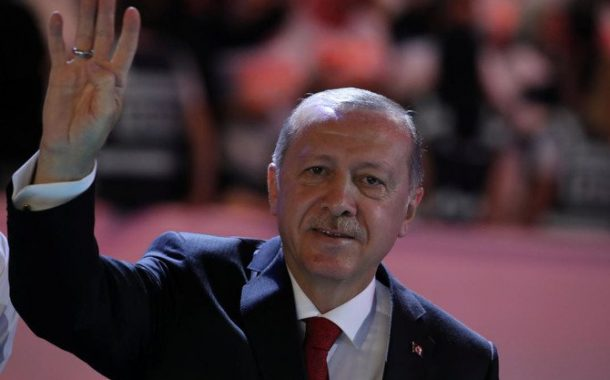 Turkey's president says country will defy economic threats