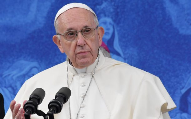 Pope calls unprecedented meeting of top officials over sex abuse scandal