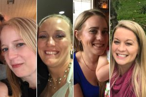 Limo crash killed 4 sisters and their husbands, aunt says