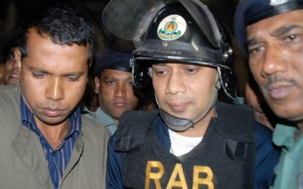 Bangladesh opposition leader gets life over 2004 attack