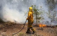 Australia, facing extreme weather, gains upper hand on more than 100 bushfires