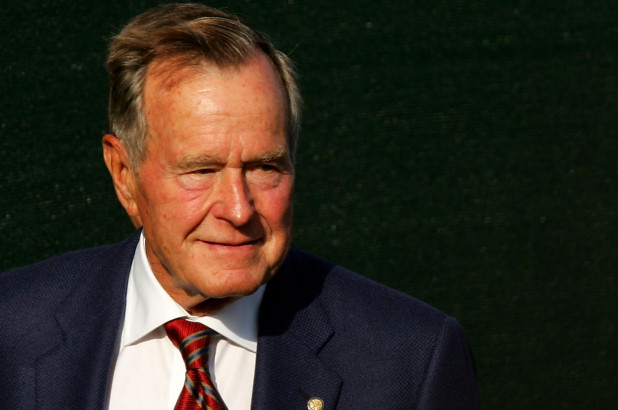 President George H.W. Bush dead at 94