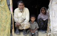 Myanmar to repatriate 750,000 Rohingya refugees