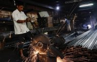 India factory growth slows to four-month low in February as rising prices dent demand