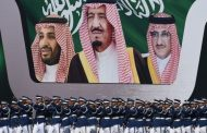 Saudi king replaces military chiefs in shake-up
