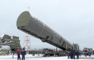 US says Russia nuclear weapons boast irresponsible