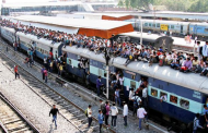 Runaway train rolls for miles in India without engine