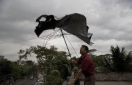 Storms, lightning kill at least 47 in India: officials
