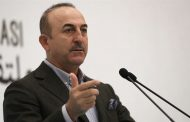Turkey wants 'permanent solution' to Palestine issue