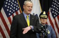 Massachusetts governor's son accused of groping woman on flight