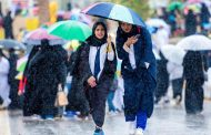 System launched to help predict, plan for heavy rain in Saudi Arabia