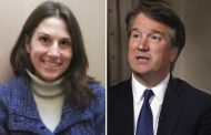 FBI interviews second Kavanaugh accuser