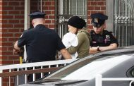 Three babies stabbed at New York childcare center