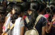 Indian schoolgirls beaten with sticks after protesting sexual harassment