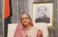 Bangladesh PM Hasina on top in battle of the Bangladesh Begums
