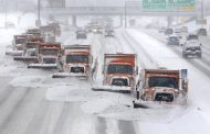 Polar vortex freezes US Midwest with snow, dangerously cold air