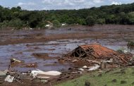 Dam collapse in Brazil leaves 7 dead, around 200 missing