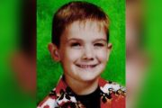 Teen tells police he is missing Illinois boy Timmothy Pitzen