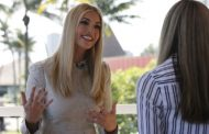 Ivanka Trump says she passed on World Bank job