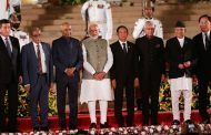 New Indian cabinet signals tough message on security
