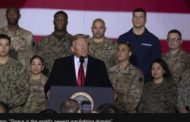 Space Force: Trump officially launches new US military service