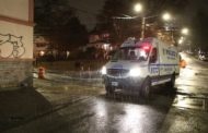 US-16-year-old fatally shot outside his Staten Island home