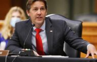 Sen. Ben Sasse blames 'thugs in China' for coronavirus in graduation speech