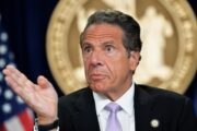 Cuomo: Out-of-state travelers to face 'random checks' to ensure quarantining