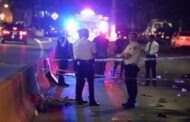 One dead, six wounded in series of shootings across NYC