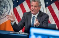 US- Mayor de Blasio forced to defend his grasp on reality of New York City