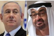 Israel and UAE strike historic deal to normalize relations