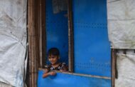 More than 100K Rohingya children born in squalid camps in Bangladesh, Myanmar