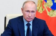Coronavirus: Putin says vaccine has been approved for use