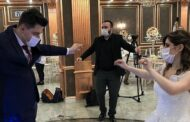 Restrictions on weddings tightened in Istanbul amid rising COVID-19 cases