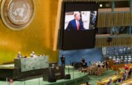 Trump tells UN to hold China to account for COVID-19
