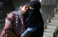 Gas pipeline blast kills 13 worshipers in Bangladesh mosque